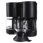 KM 8508 sw - Doppel-Automat Kaffee/Tee Duothek Plus KM 8508 sw