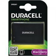 Duracell Replacement BlackBerry J-M1 Battery (DRBJM1)
