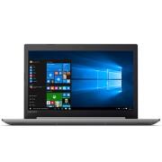 """Lenovo Ideapad 320 (15, Intel) Intel Core i5-7200U (2C, 2.5GHz, 3MB) Win10 Home 64 15.6"""" HD (1366x768) Integrated Intel HD Graphics 620 4GB Soldered + 4GB DIMM DDR4-2133 1TB 5400rpm"""