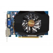 GIGABYTE Ultra Durable 2 Series GeForce GT 730 DirectX 12 GV-N730-2GI (rev. 1.0) 2GB 128-Bit DDR3 PCI Express 2.0 HDCP Ready ATX Video Card