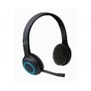 Logitech Auriculares con microfono logitech headset h600 wifi