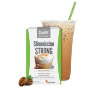 SlimJOY Slimmiccino STRONG Fat-burning coffee with Garcinia Cambogia and green coffee 4-in-1 slimming action 10-day programme 10 sachets