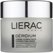 Lierac Deridium creme de dia e noite hidratante com efeito antirrugas para pele normal a mista 50 ml