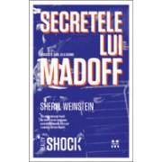 Secretele lui Madoff. Dragoste, bani, eu & Bernie