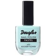 Douglas Collection Nail Polish Pastel Lak na nehty 10 ml