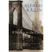 A Walker in the City, Paperback