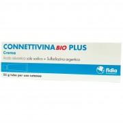 Connettivinabio plus crema 25g preparazione topica per il trattamento di lesioni cutanee fidia
