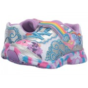 Stride Rite My Little Pony Equestria (Toddler) Silver