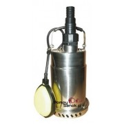 TP 500 INOX - pompa zatapialna do wody brudnej Omnigena