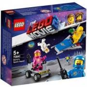 Конструктор Лего Филмът 2 - Космическият отбор на Бени, LEGO Movie 2, 70841