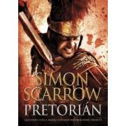 BB Art Pretorián - Simon Scarrow