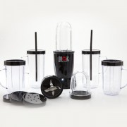 Magic Bullet Zwart