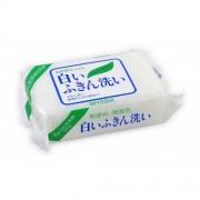 MIYOSHI Мыло для стирки отбеливающее, 135 гр.