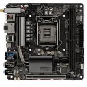 Placa de baza Z370 Gaming-ITX/ac
