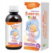 Ingerasul Sirop Tuse - produs natural - x 200 ml Dacia Plant