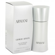Giorgio Armani Code Ice Eau De Toilette Spray 1.7 oz / 50.27 mL Men's Fragrance 516326