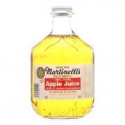 Martinelli's Sparkling Juice - Apple and Grape - Case of 6 - 50.7 Fl oz.