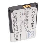Wacom Intuos5 Touch batteri (1200 mAh)