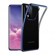 Mobiltillbehör Mobilskal ESR Essential Crown Case Samsung Galaxy S20 Ultra Blå