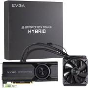 EVGA GeForce GTX Titan X Hybrid GAMING 12GB GDDR5