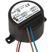 Mini Adapter Aquasound Inbouw voor Sound Bar 55MM 24W 12V
