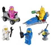 Lego Brigada Spaè›Ialäƒ A Lui Benny