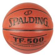 Minge de baschet Spalding TF 500, marimea 7