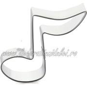 Decupator nota muzicala