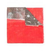 Riccardo Comi шарф с принтом Riccardo Comi