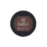 BLUSH UP DAILUS COLOR COR CHOCOLATE Nº12