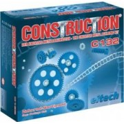Jucarie educativa Eitech Toothed Wheels And Belt Transmission