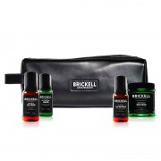 Brickell Essential Travel Dopp Kit Men's Grooming