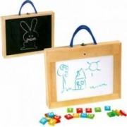 Jucarie educativa Janod Magic Suitcase