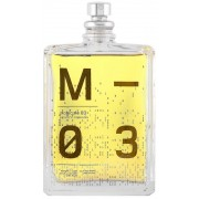 Escentric Molecules Molecule 03 Eau de Toilette 100 ml