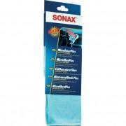 Lavete microfibre Sonax de curatat interior
