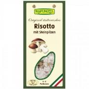 Orez Risotto cu Ciuperci Eco 250gr Rapunzel