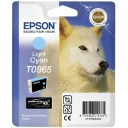 Epson C13T09654010 - Epson light cyan bläckpatron