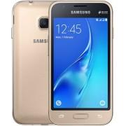 Samsung Galaxy J1 Mini Dual Sim Oro, Libre B