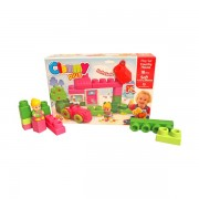Clemmy plus set casa de la tara 14878