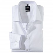 OLYMP overhemd Body fit 609064 in het Wit