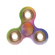 Jucarie Fidget Spinner Aquarela - Model 2