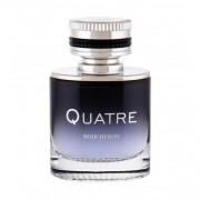 Boucheron Boucheron Quatre Pour Homme Absolu de Nuit 50 ml parfémovaná voda pro muže