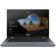 Asus Portátil ASUS TP412FA-EC015T (14'' - RAM: 8 GB - 256 GB SSD - Intel UHD Graphics 620)