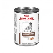 Royal Canin Veterinary Diet Gastrointestinal Low Fat LF Canned Dog Food, 13.6-oz can, case of 24