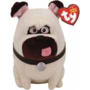 Plus Ty 27cm Mel Secret Life Of Pets