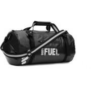 MevoFit Body Fuel Bags Gym Traveller Duffle Bag Gym Travel Sports Outdoor for Men & Women Duffel Strolley Bag(Black)