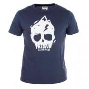 T-Shirt FREEGUN jersey Skull