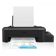 Impresora Epson L120 Con Sistema De Tinta Continua Incluye Cartuchos