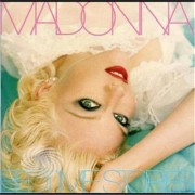 Video Delta Madonna - Bedtime Stories - CD