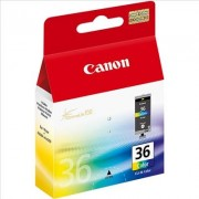 Canon CLI-36 Cartucho Color Original